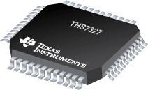 THS7327 3-Ch RGBHV Video...