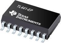TL441-EP 增强型产品对数放大器