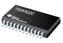 TS5V522C 可吸入双 VGA 源的 5V ...