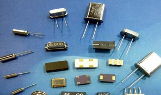 晶振输出用于驱动的几种电路形式