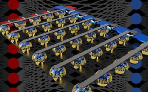 IBM全新AI芯片设计登上Nature,解决GPU的算力瓶颈