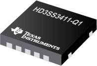 HD3SS3411-Q1 單通道差分 2:1 復...