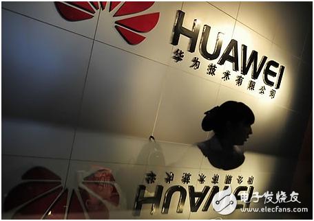 华为加大扩张韩国业务,与韩国企业抢夺5G电信网络设备订单