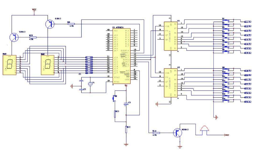 电路板还原到电路图的8个技巧