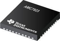 AMC7823 用于模拟监控和控制的集成多通道 ADC 和 DAC