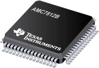 AMC7812B 用于模拟监视和控制的集成多通道 ADC 和 DAC