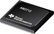 AM3715 Sitara 处理器