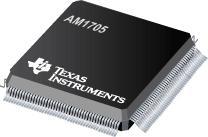 AM1705 Sitara 处理器
