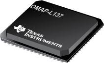 OMAP-L137 C6000 DSP+ARM ...