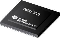 OMAP3525 应用处理器
