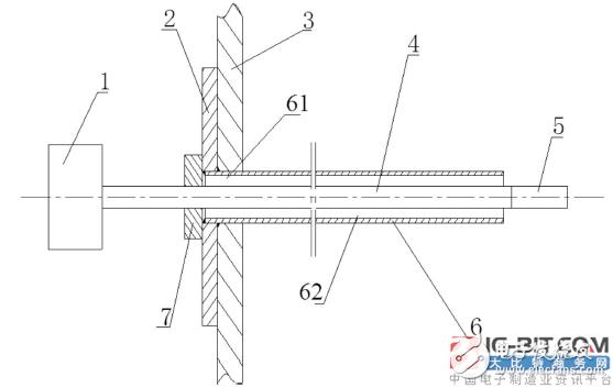 【新专利介绍】可抗振动的插入式热式气体质量流量计