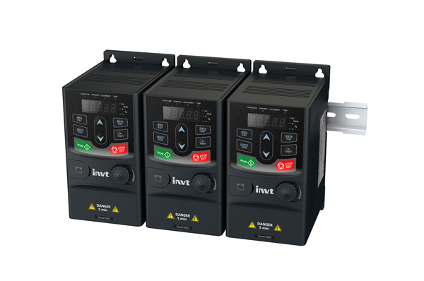 Goodrive20系列变频器说明及应用领域