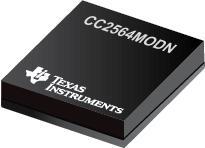 CC2564MODN 蓝牙双模式 HCI 模块