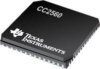 CC2560 蓝牙 Smart Ready 控制器