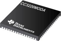 CC3220MODA 具有天线的 SimpleLink Wi-Fi CERTIFIED 无线模块解决方案