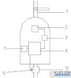 【新專利介紹】一種智能水表