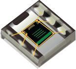 OPT3001 环境光传感器