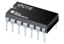 VFC110 高频压频转换器