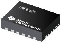 LMP93601 用于楼宇自动化的 LMP936...