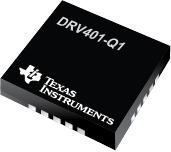 DRV401-Q1 适用于闭环应用的汽车类磁通门...