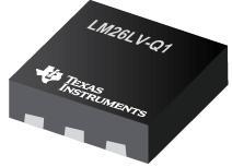 LM26LV-Q1 汽车类 1.6 V,LLP-...