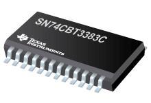 SN74CBT3383C 具有 -2V 下沖保護...
