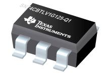 SN74CBTLV1G125-Q1 汽车类低电压...