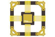 ADS5424-SP V 类 14 位 105MSPS 模数转换器