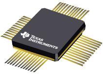 ADC14155QML-SP 14-Bit, 155 MSPS, 1.1 GHz Bandwidth A/D Converter