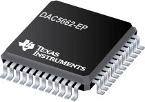 DAC5662-EP 军用增强型塑料 12 位 ...