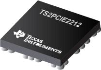 TS2PCIE2212 2 通道 PCIe 2:...