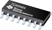 TCA9546A 具有復位功能的 1.65–5....