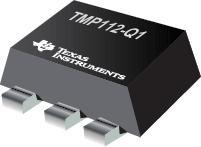 TMP112-Q1 采用 SOT563 封装的汽车应用级高精度、低功耗数字温度传感器