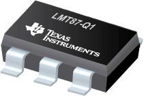 LMT87-Q1 具有 AB 类输出的 LMT8...