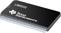LM98555 CCD Driver
