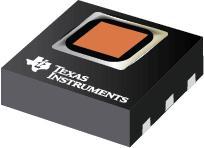HDC1080 HDC1080 具有温度传感器的低功耗、高精度数字湿度传感器