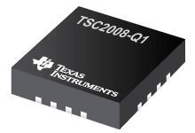TSC2008-Q1 具有 SPI 的汽车类毫微...