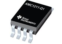 AMC1211-Q1 用于电压检测的基础隔离放大...