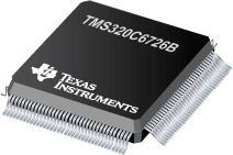 TMS320C6726B TMS320C6727...