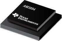 AM3894 Sitara 處理器