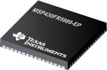MSP430FR5989-EP 具有 128KB FRAM、2KB SRAM、48 IO、ADC12、Scan IF 和 AES 的 16MHz ULP 微控制器