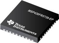 MSP430FR5739-EP MSP430FR5739-EP 混合信号微控制器
