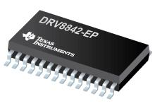 DRV8842-EP 5A 刷式直流或半双极步进...