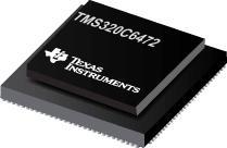TMS320C6472 定点数字信号处理器