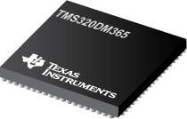 TMS320DM365 DaVinci 数字媒体...