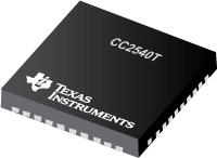 CC2540T SimpleLink CC2540T 2.4GHz 蓝牙低能耗无线 MCU