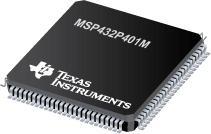 MSP432P401M MSP432P4xx:Falcon 系列