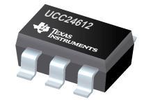 UCC24612 高频多模式同步整流器控制器