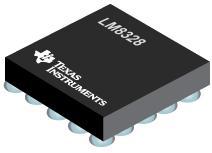 LM8328 Mobile I/O Compan...