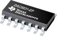 DAC8831-EP 16 位超低功耗电压输出 ...